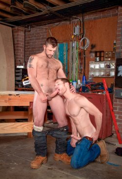 raging stallion 1