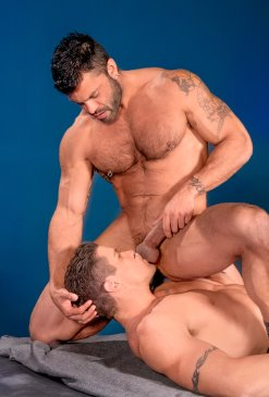 raging stallion 13