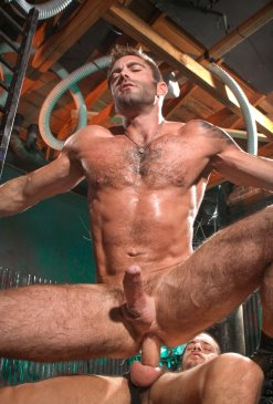 raging stallion 6