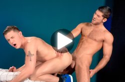 james ryder and leo domenico